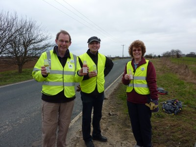 4 Litter Pick Winterton (6)