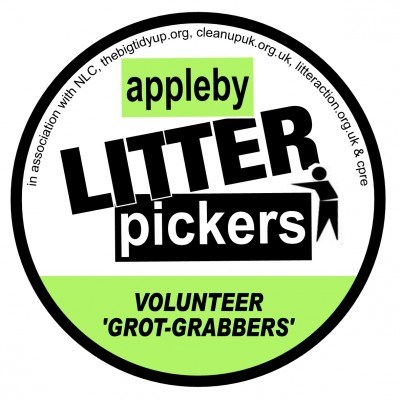 Appleby Litter Pickers logo