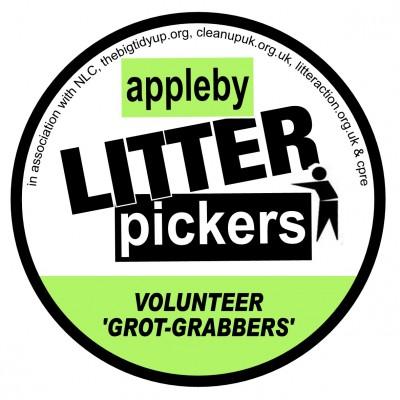 Appleby Litter Pickers logo