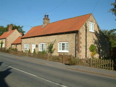 ermine Street cottages