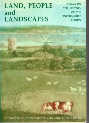 Land, people and Landscapes - cover