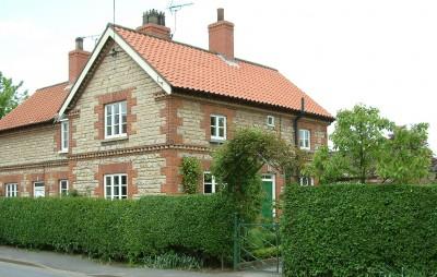 Ermine st houses east 2