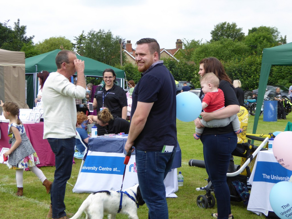 Fayre Day 2016