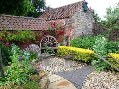 Garden 150609