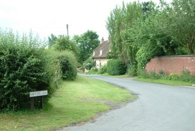 Haytons Lane