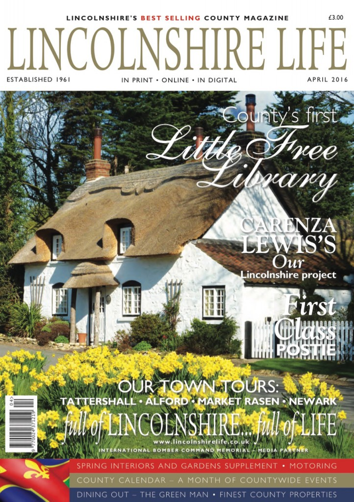 Lincolnshire Life magazine