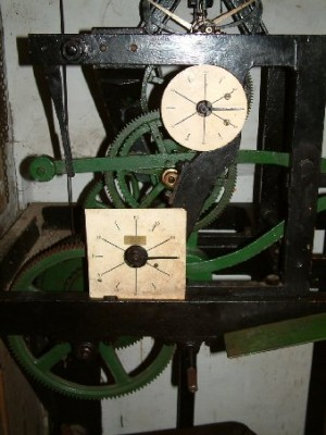 clock ri