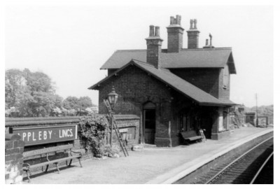 Appleby station 2