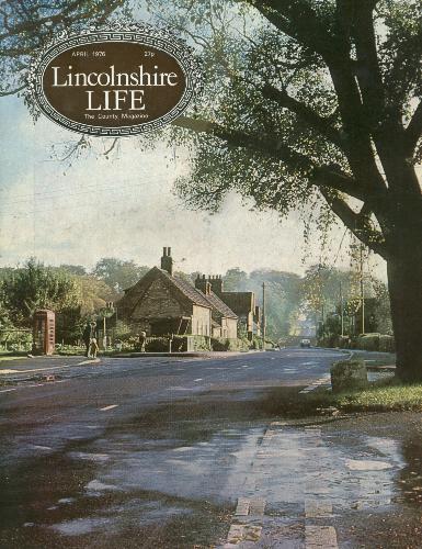 Lincs Life 1976